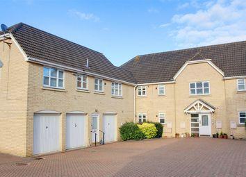 Thumbnail 2 bedroom flat for sale in Varrier Jones Drive, Papworth Everard, Cambridge