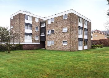 Thumbnail 1 bed flat for sale in Camberley Towers, 40 Upper Gordon Road, Camberley