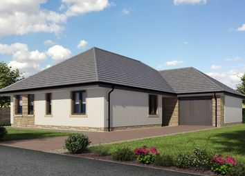 Thumbnail 3 bedroom detached bungalow for sale in Bowfield Road, West Kilbride