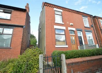 Thumbnail 2 bedroom semi-detached house for sale in Cheadle Old Road, Edgeley, Stockport, Cheshire