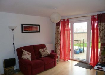 Thumbnail 1 bed flat to rent in Meadow Furlong, Rugby