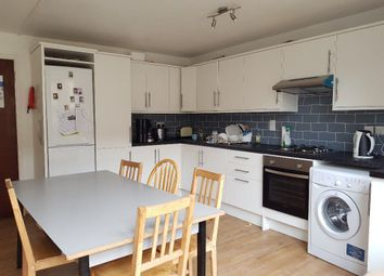 Thumbnail 5 bed terraced house to rent in Centurion Close, Caledonian Road And Barnsbury