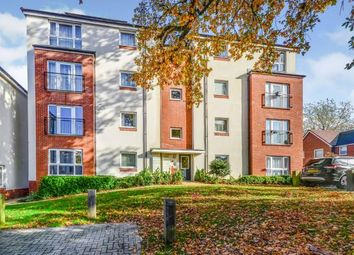 2 bed flat for sale in Maybush, Southampton, Hampshire SO16
