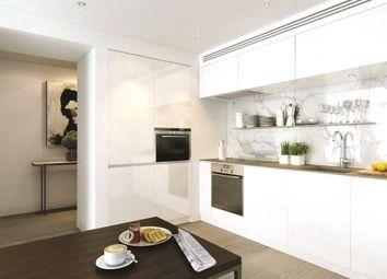 Thumbnail 1 bed property for sale in Sky Gardens, 155, Wandsworth Road, London