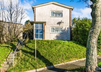 Thumbnail 1 bed flat for sale in Southway, Plymouth, Devon