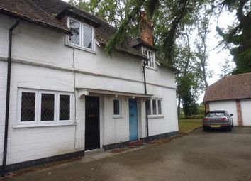 Thumbnail 3 bed cottage to rent in Old Warwick Road, Lapworth, Solihull, West Midlands