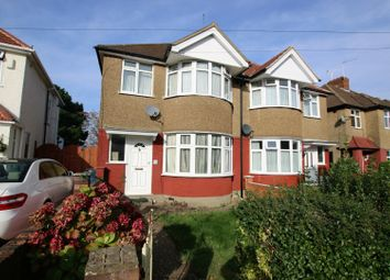 3 bed semi-detached house for sale in Danemead Grove, Northolt UB5