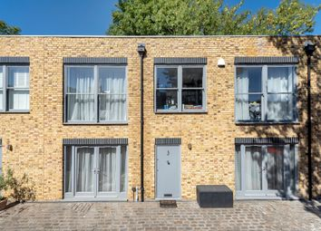 Thumbnail 3 bedroom terraced house for sale in Soul Street, Catford