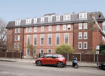 Thumbnail 1 bed block of flats to rent in Palliser Road, Barons Court