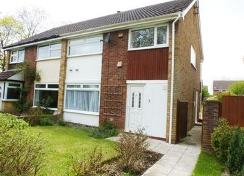 Thumbnail 3 bed property to rent in Shephall Way, Stevenage