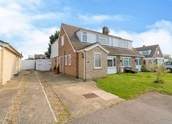 3 bed semi-detached house for sale in Hazel Close, Thorrington, Colchester CO7