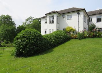 Thumbnail 2 bed flat for sale in Salisbury Road, Winkton, Christchurch