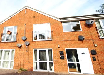 Thumbnail 2 bed flat for sale in Chapmans Court, Mill Road, Kettering