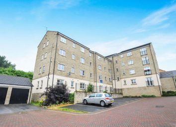 Thumbnail 2 bed flat for sale in Laithe Hall Avenue, Cleckheaton