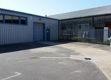 Thumbnail Light industrial to let in Harwood Road, Littlehampton