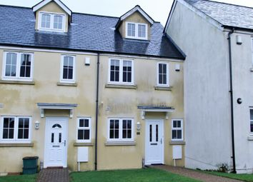 Thumbnail 3 bed terraced house for sale in Fern Terrace, Princetown, Yelverton