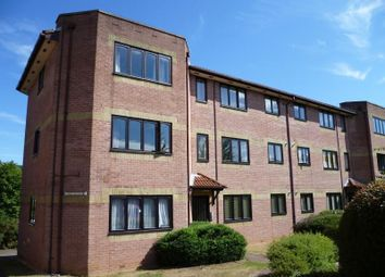 Thumbnail 1 bedroom flat to rent in Woodhill Views, Nailsea, Bristol