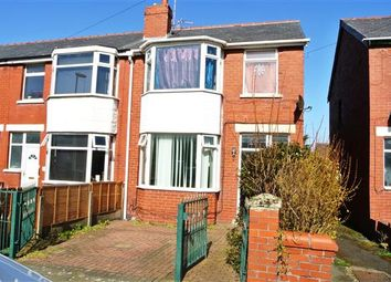 Thumbnail 4 bedroom end terrace house for sale in Abbotsford Road, Blackpool