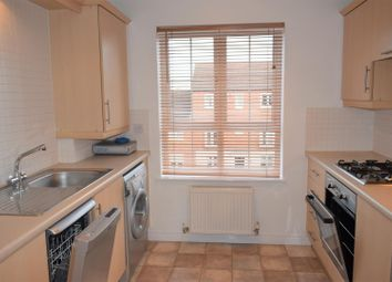 Thumbnail 2 bedroom flat to rent in Palmers Court, Southwell