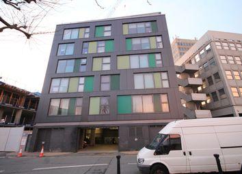 Thumbnail 2 bed flat to rent in Bunton Street, London