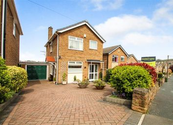 Thumbnail 3 bed detached house for sale in Patricia Drive, Arnold, Nottingham