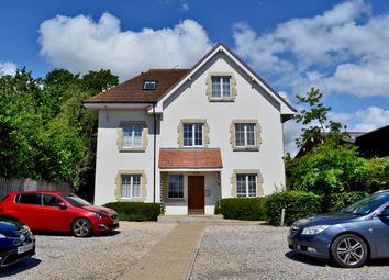 Thumbnail 2 bed maisonette for sale in Milford Road, Lymington