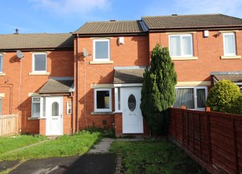 Thumbnail 2 bedroom terraced house for sale in Howlett Hall Road, Newcastle Upon Tyne, Tyne And Wear