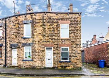 2 bed terraced house to rent in Beckett Street, Barnsley S71