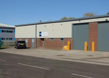 Thumbnail Light industrial to let in Number One Industrial Estate, Consett, Durham