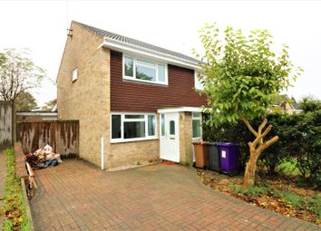 Thumbnail 3 bed property for sale in Broom Grove, Knebworth
