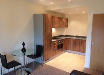 Thumbnail 1 bed flat to rent in Ansty Court, Caroline Street, Jewellery Quarter, Birmingham