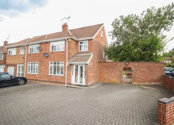 Thumbnail 4 bed property for sale in Stareton Close, Earlsdon, Coventry