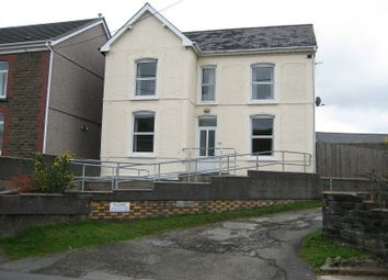 2 bed flat to rent in Cwmphil Road, Lower Cwmtwrch, Swansea. SA9