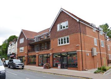 Thumbnail 2 bed flat to rent in Waterhouse Lane, Kingswood