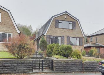 Thumbnail 2 bed detached house for sale in New Line, Bacup, Rossendale