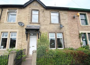 Thumbnail 3 bed terraced house to rent in Hazeldene, West Bradford