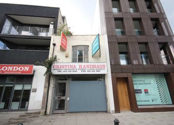 Thumbnail Commercial property for sale in Hackney Road, Shoreditch, Shoreditch