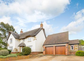 Thumbnail 5 bed property for sale in Church View, Wollaston, Northamptonshire
