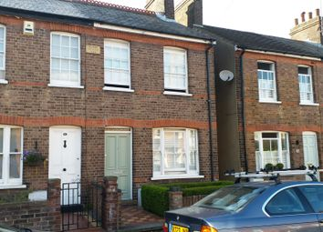 Thumbnail 3 bed terraced house to rent in Culver Road, St. Albans