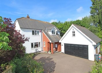 Thumbnail 4 bed detached house for sale in Clyst Hydon, Cullompton