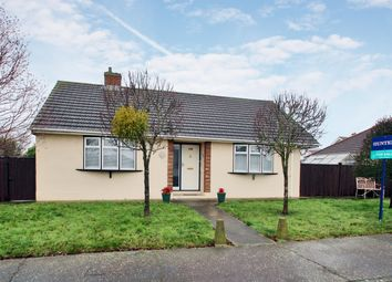 Montgomery Close, Sidcup, Kent DA15. 2 bed detached bungalow for sale