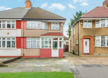 Thumbnail 3 bedroom semi-detached house to rent in St. Edmunds Drive, Stanmore