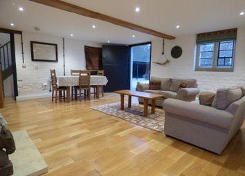 Thumbnail 1 bed property to rent in Bradley Lane, Clipsham, Oakham