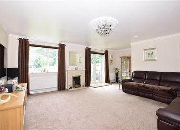 Thumbnail 3 bed detached bungalow for sale in York Avenue, Walderslade, Chatham, Kent