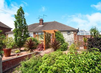 Thumbnail 2 bed semi-detached bungalow for sale in Glenthorne Avenue, Yeovil
