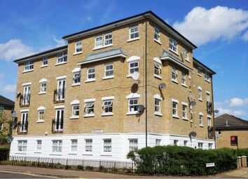 Thumbnail 2 bed flat for sale in 1 Grenard Close, Peckham