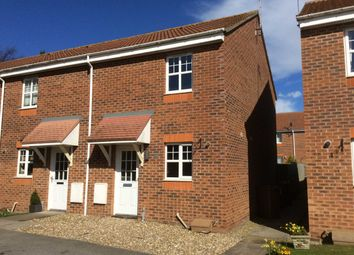 Thumbnail 2 bed end terrace house to rent in Farndale Road, Bridlington