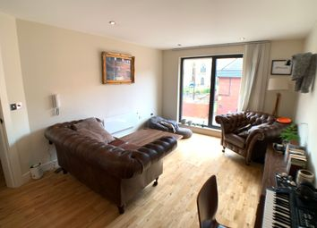 Thumbnail 1 bedroom flat to rent in The Chandlers, Leeds