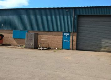 Thumbnail Light industrial to let in Unit 6 - Crown Works, Rotherham Road, Sheffield