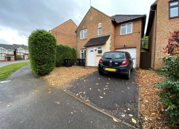 4 bed detached house for sale in Andrews Way, Raunds, Wellingborough NN9